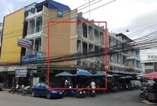 For Sale Shophouse 40 sqm in Mueang Samut Sakhon, Samut Sakhon, Thailand