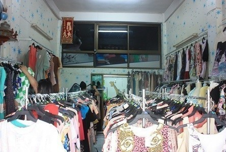 For Sale Shophouse 17 sqwa in Nong Khaem, Bangkok, Thailand