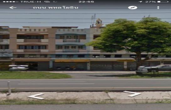 ขาย อาคารพาณิชย์ 48 ตรม. เมืองสระบุรี สระบุรี   Ref. TH-CGURWLKJ