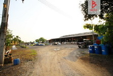 For Sale or Rent Warehouse 5 rai in Mueang Chachoengsao, Chachoengsao, Thailand