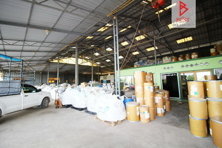 For Sale or Rent Warehouse 5 rai in Mueang Chachoengsao, Chachoengsao, Thailand | Ref. TH-FVCLXBGL