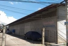 For Rent Warehouse 390 sqm in Mae Rim, Chiang Mai, Thailand