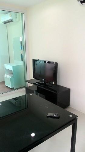 For Sale 1 Bed Condo in Din Daeng, Bangkok, Thailand | Ref. TH-KRJASPGF