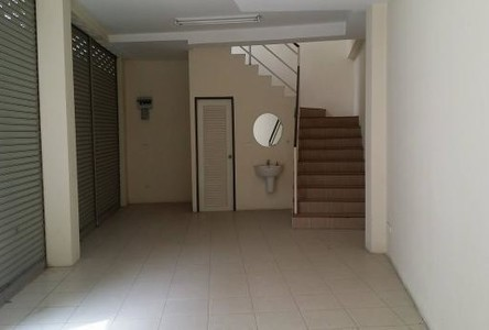 For Sale 2 Beds Shophouse in Mueang Saraburi, Saraburi, Thailand
