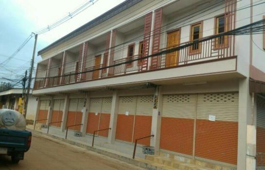 ให้เช่า อาคารพาณิชย์ 1 ห้องนอน เมืองอุดรธานี อุดรธานี | Ref. TH-TIKKSBUZ