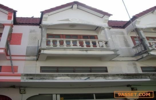 For Sale 4 Beds Shophouse in Mueang Nakhon Pathom, Nakhon Pathom, Thailand | Ref. TH-EMRSKYMA