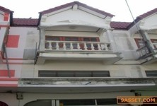 For Sale 4 Beds Shophouse in Mueang Nakhon Pathom, Nakhon Pathom, Thailand