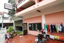 ขาย อพาร์ทเม้นท์ทั้งตึก 20 ห้อง บางละมุง ชลบุรี