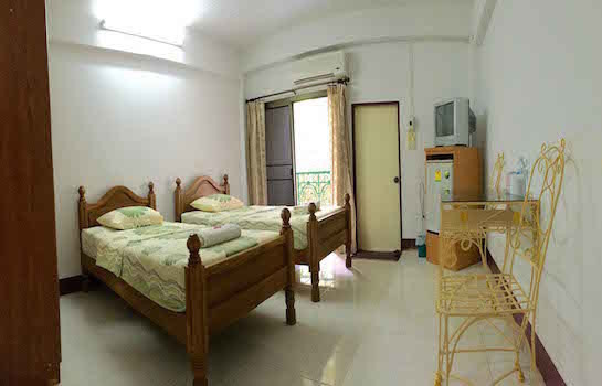 For Sale Apartment Complex 44 rooms in Mueang Uttaradit, Uttaradit, Thailand | Ref. TH-UCOVFHHE