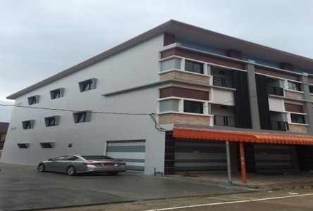 For Sale Apartment Complex 21 rooms in Mueang Narathiwat, Narathiwat, Thailand