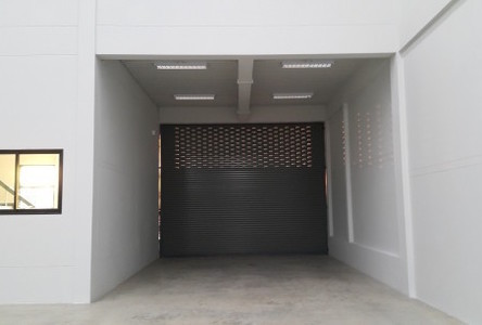 For Sale or Rent Warehouse 550 sqm in Mueang Samut Sakhon, Samut Sakhon, Thailand