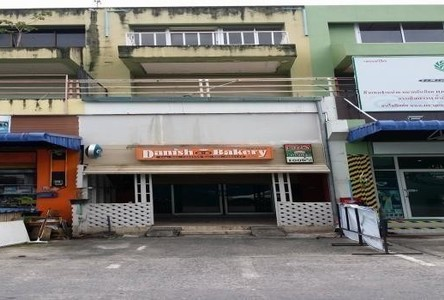 For Sale 3 Beds Shophouse in Ban Chang, Rayong, Thailand