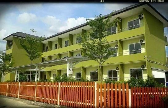 For Sale Apartment Complex 23 rooms in Mueang Lop Buri, Lopburi, Thailand   Ref. TH-VRDZYMXX