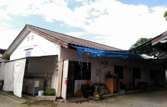 For Sale Apartment Complex 6 rooms in Mueang Chiang Mai, Chiang Mai, Thailand | Ref. TH-QMCKVKPX