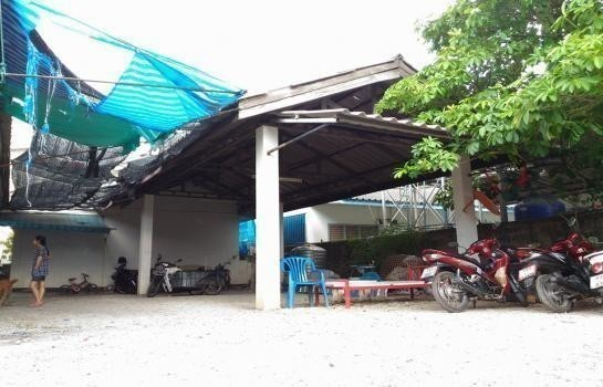 For Sale Apartment Complex 6 rooms in Mueang Chiang Mai, Chiang Mai, Thailand   Ref. TH-QMCKVKPX
