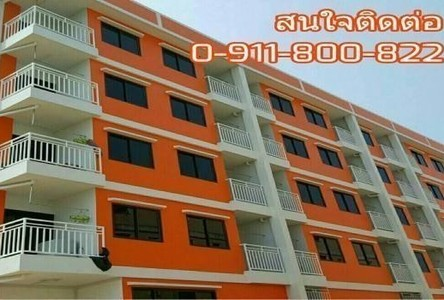 For Rent Apartment Complex 26 sqm in Bang Phli, Samut Prakan, Thailand