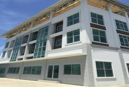 For Rent Warehouse 284 sqwa in Lat Lum Kaeo, Pathum Thani, Thailand