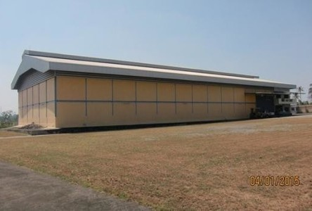 For Rent Warehouse 2,500 sqm in Laem Chabang, Chonburi, Thailand