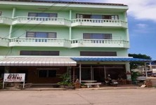 For Sale Shophouse 20 sqwa in Plaeng Yao, Chachoengsao, Thailand
