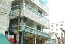 For Sale Apartment Complex 42 rooms in Khlong Luang, Pathum Thani, Thailand