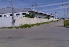 For Sale Warehouse 8,340 sqm in Bang Khun Thian, Bangkok, Thailand