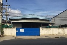 For Rent Warehouse 200 sqwa in Mueang Chon Buri, Chonburi, Thailand