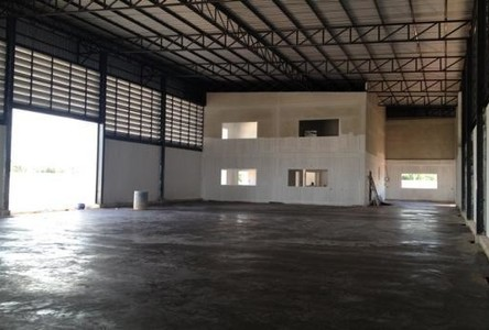For Sale Warehouse 548 sqwa in Krathum Baen, Samut Sakhon, Thailand