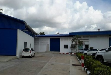 For Sale or Rent Warehouse 336 sqm in Bang Lamung, Chonburi, Thailand