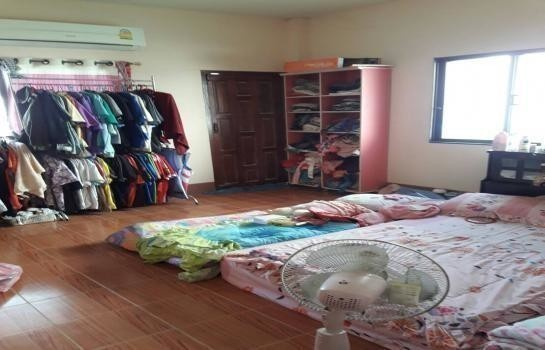 For Sale 1 Bed Shophouse in San Pa Tong, Chiang Mai, Thailand | Ref. TH-WGRBUDFX