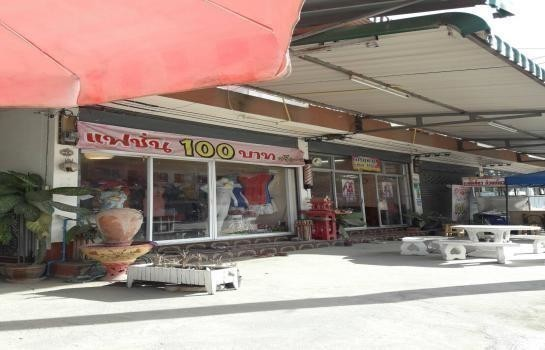 Продажа: Шопхаус c 1 спальней в районе San Pa Tong, Chiang Mai, Таиланд | Ref. TH-WGRBUDFX