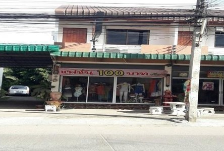 For Sale 1 Bed Shophouse in San Pa Tong, Chiang Mai, Thailand