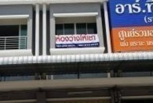 For Rent Shophouse 25 sqwa in Lam Luk Ka, Pathum Thani, Thailand