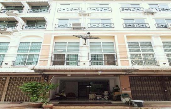 Продажа: Офис 260 кв.м. в районе Bang Khae, Bangkok, Таиланд   Ref. TH-YDCCQGBJ