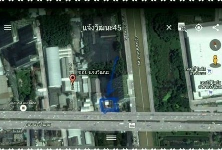 For Rent Office 1,000 sqm in Pak Kret, Nonthaburi, Thailand