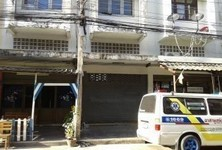 For Rent Shophouse 25 sqwa in Mueang Pathum Thani, Pathum Thani, Thailand