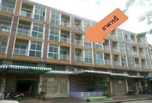 For Sale 4 Beds Shophouse in Nong Khaem, Bangkok, Thailand