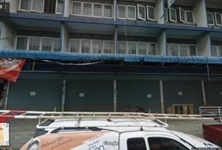 For Rent Shophouse 100 sqm in Thanyaburi, Pathum Thani, Thailand