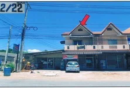For Sale or Rent 1 Bed Shophouse in Bang Lamung, Chonburi, Thailand