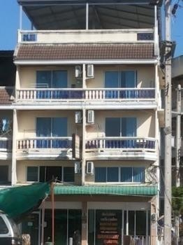 Продажа: Жилое здание 14 комнат в районе Bang Lamung, Chonburi, Таиланд | Ref. TH-GPDBAZTJ