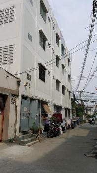 For Rent Apartment Complex 13 sqm in Bang Phli, Samut Prakan, Thailand | Ref. TH-NYAKGEIB