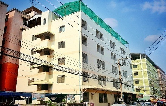 For Sale Apartment Complex 75 rooms in Khlong Luang, Pathum Thani, Thailand | Ref. TH-TDXPDOPV