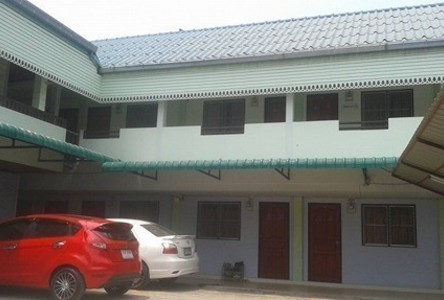 For Sale Apartment Complex 20 rooms in Mueang Khon Kaen, Khon Kaen, Thailand