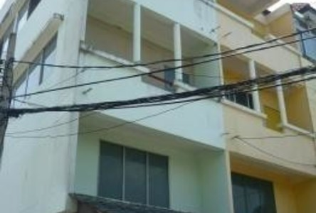 For Rent Shophouse 17 sqwa in Nonthaburi, Central, Thailand