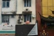 For Sale 20 Beds Shophouse in Bang Rak, Bangkok, Thailand