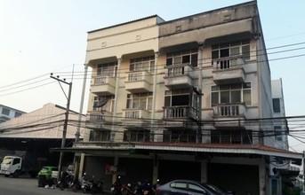 Located in the same area - Mueang Prachinburi, Prachin Buri
