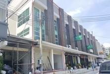 For Sale or Rent Shophouse 400 sqm in Phra Khanong, Bangkok, Thailand