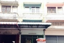 For Sale Shophouse 20 sqwa in Thawi Watthana, Bangkok, Thailand