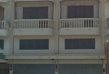 For Sale 4 Beds Shophouse in U Thong, Suphan Buri, Thailand