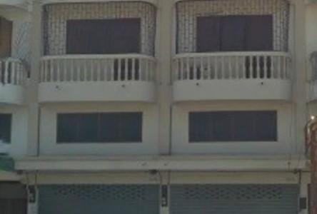 ขาย อาคารพาณิชย์ 4 ห้องนอน อู่ทอง สุพรรณบุรี