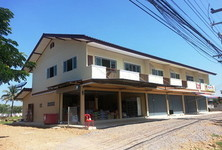 For Rent 1 Bed Shophouse in Nong Khae, Saraburi, Thailand